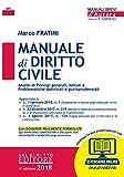 Manuale di diritto civile. Con estensione online