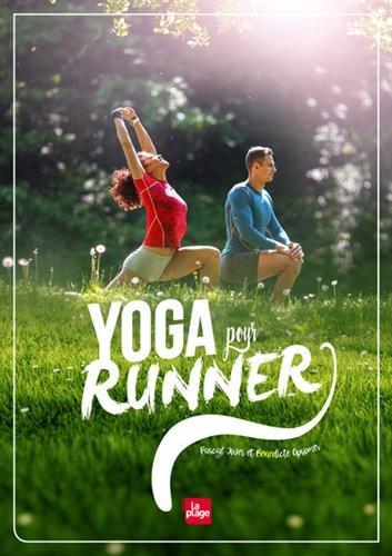 Yoga pour runner par Pascal Jover