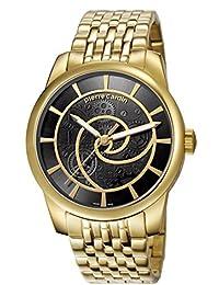 Pierre Cardin PC106091S06 - Reloj para hombre, Swiss Made