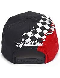 Amazon.es  Mitchell Ness - Gorras de béisbol   Sombreros y gorras  Ropa 785299a2f55