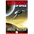 Sargasso of Space (The Solar Queen Series)