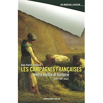 Les campagnes françaises: Entre mythe et histoire - XVIIIe-XXIe siècle