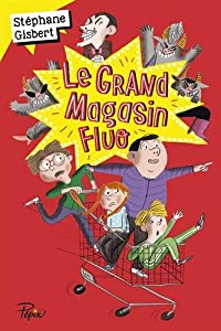 "Afficher ""Le grand magasin fluo"""