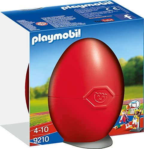Playmobil 9210 - Basketball-Duell (Basketball Spiele N)