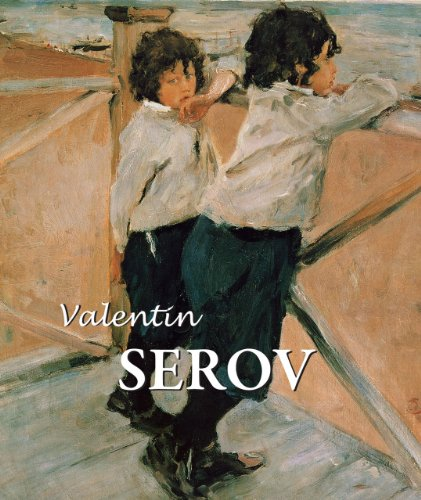 Valentin Serov (Best of) (English Edition)
