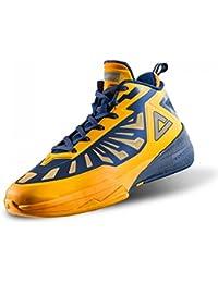 Suchergebnis auf für: Gelb Basketballschuhe