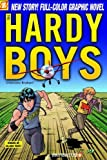 The Hardy Boys 19: Chaos at 30,000 Feet!