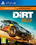 Cheapest Dirt Rally Legend Edition (PS4) on PlayStation 4