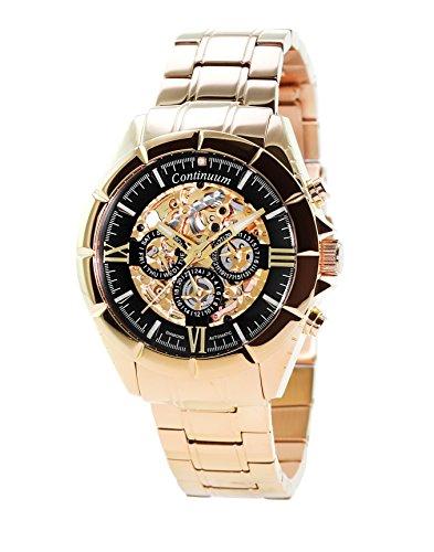 Continuum Herren-Armbanduhr CK17H02R