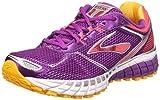 Brooks Aduro 3 W, Zapatillas de Running para Mujer, Byzantium/Paradise Pink/Saffron, 36 1/2 EU