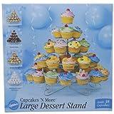 Wilton, Alzatina per 38 cupcakes