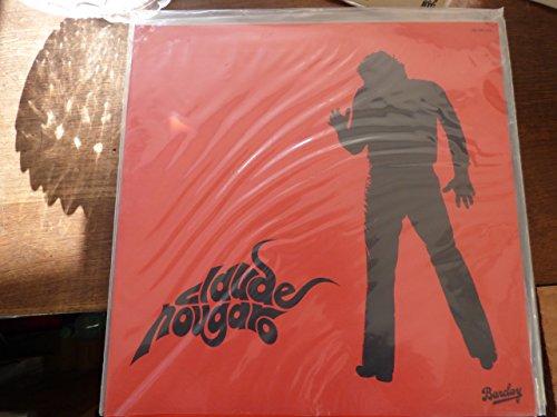 Claude Nougaro :Nougaro 77 - enregistrement public à l'Olympia - Barclay 60 661/62 - Barclay Barclay 60