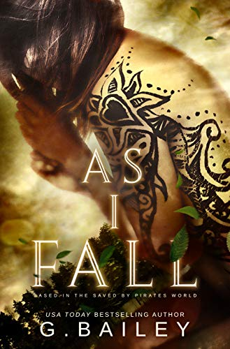 108f98c79bd As I Fall (Saved by Pirates Book 4) (English Edition)
