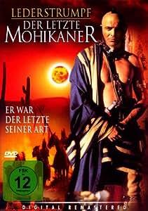 Der Letzte Mohikaner Trailer