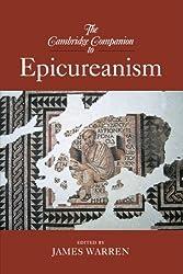 The Cambridge Companion to Epicureanism (Cambridge Companions to Philosophy) by James Warren (2009-07-02)