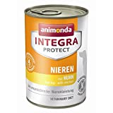 Animonda Dog Integra Protect Niere Huhn | 6x 400g Hundefutter