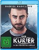 Der Kurier - In den Fängen des Kartells [Blu-ray]