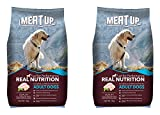 #8: Meat Up Adult Dog Food, 3 kg (Buy 1 Get 1 Free)