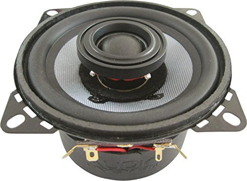 Car-audio-lautsprecher-system (Audio System CO100 EVO)