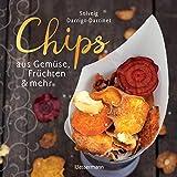 Chips aus Gemüse, Früchten und mehr. Die besten Rezepte für hauchdünnes Gebäck aus dem Backofen: Lecker, fettarm und gesund. Mit Saucen und Dips
