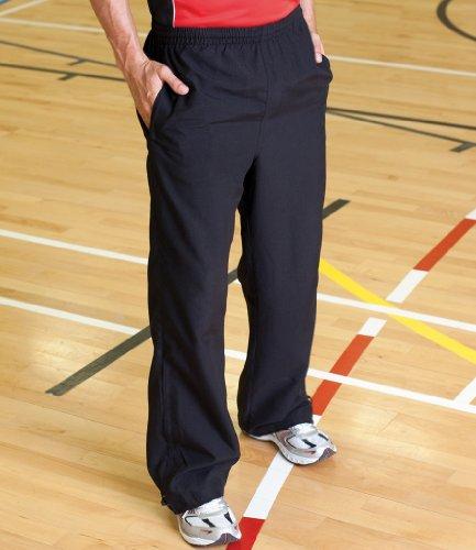 Finden & Hales -  Pantaloni sportivi  - Uomo blu navy