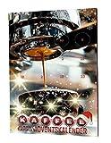 Handelshaus Huber-Koelle Kaffeekapsel-Adventskalender