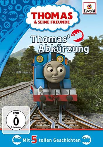 44 - Thomas' Abkürzung