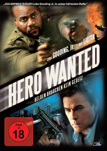 Hero Wanted - Helden brauchen kein Gesetz hier kaufen