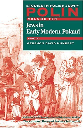 polin-studies-in-polish-jewry-volume-10-jews-in-early-modern-poland-v-10-1997-11-27