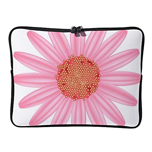 DKISEE Daisy Laptop Sleeve Case Bag Cover Compatible 10 inches Notebook MacBook Air MacBook Pro - Cover Hp-laptop-disney