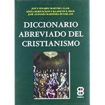 Diccionario abreviado del cristianismo (DICCIONARIOS)