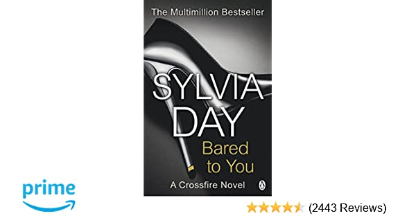 Bared to you crossfire book 1 amazon sylvia day books fandeluxe Choice Image