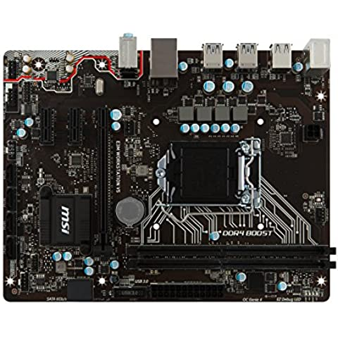 MSI E3M WORKSTATION V5 server/workstation motherboard