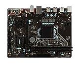MSI E3M WORKSTATION V5 Intel C232 LGA 1151 (Socket H4) microATX server/workstation motherboard