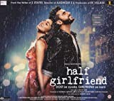 #3: Half Girlfriend