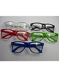Nuovo bella Occhiali da sole (verde) per adulti con 100% protezione UV FfkwEExqyC