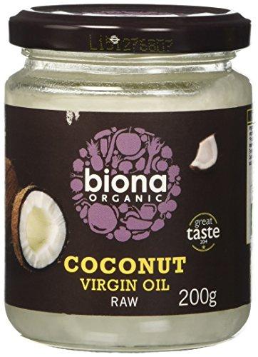 Biona Olio di Cocco - 200 gr