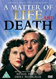 A Matter Of Life And Death [DVD]