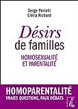 Image de Désirs de familles: homosexualité et parentalité
