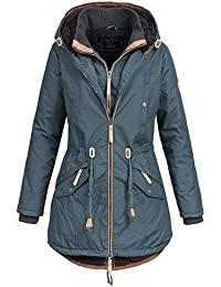 Suchergebnis auf für: mantel petrol Jacken