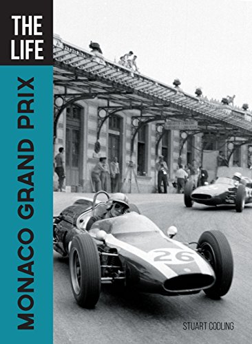 The Life Monaco Grand Prix por Stuart Codling