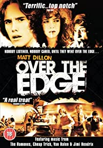 Over the Edge [1979] [DVD]