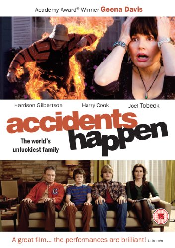 Accidents Happen [DVD] [UK Import]