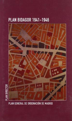 Plan Bidagor 1941-1946