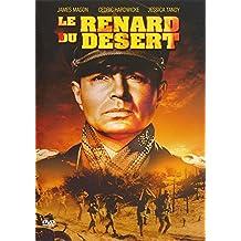 Le Renard du désert