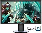 DELL S2419HGF LED Display 61 cm (24') Full HD Mat Argent - Écrans Plats de PC (61 cm...