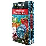 Abonos - Fertilizante Universal Azul Saco 15kg - Batlle