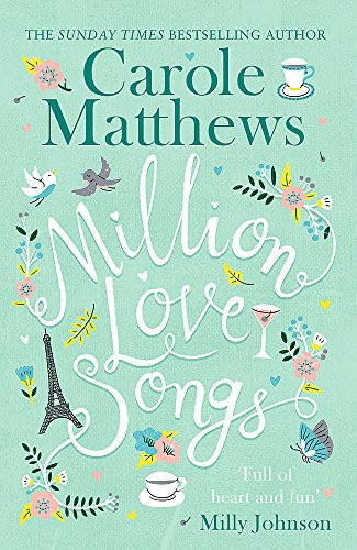 Million Love Songs: The laugh-out-loud and feel-good Sunday Times bestseller