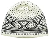 Dale of Norway Hat Vintage, Off White/Black, One Size, 40251