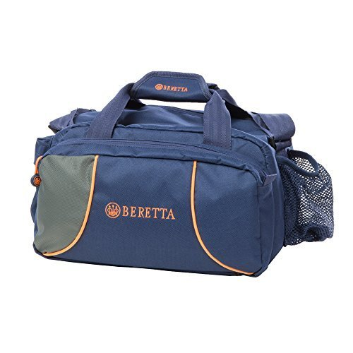 Beretta Uniform Pro Field Bag, Blue, Medium by Gun Accessory Supply -